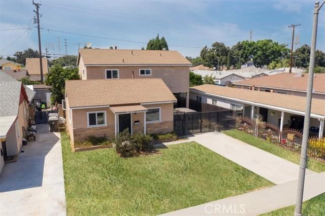 3433 Denver Avenue, Long Beach, CA 90810