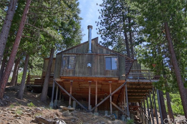 7497 Yosemite Park Way, Yosemite, CA 95389