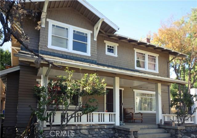 1211 N Los Robles Avenue, Pasadena, CA 91104