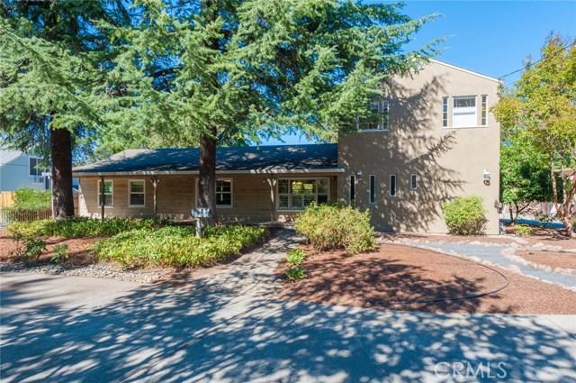 1470 Vallombrosa Avenue, Chico, CA 95926