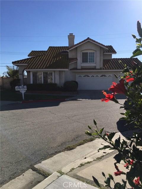 18 Cantera, Santa Ana, CA 92703