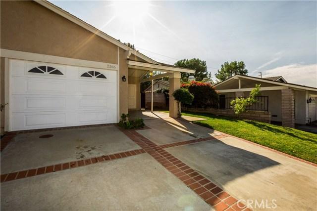 2366 Raintree Drive, Brea, CA 92821