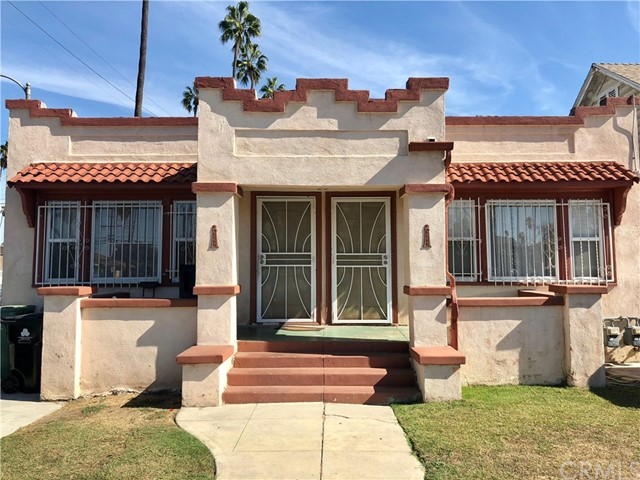 5700 S Wilton Place, Los Angeles, CA 90062