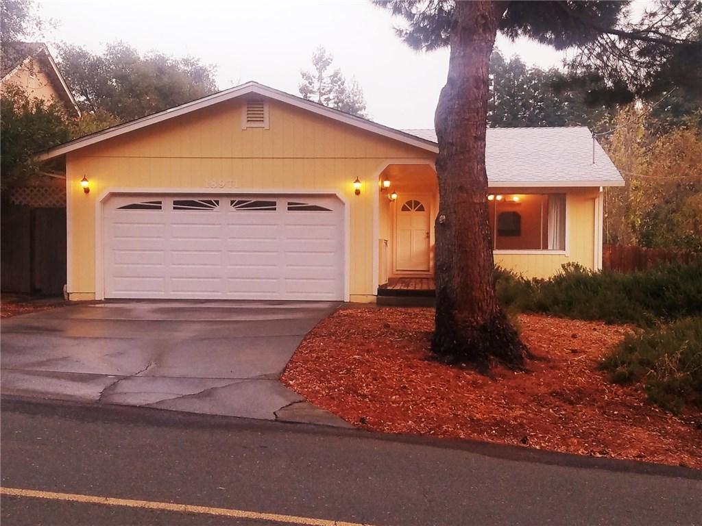 18971 Ravenhill Rd., Hidden Valley Lake, CA 95467