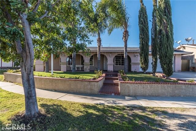 878 S Sandalwood Avenue, Bloomington, CA 92316