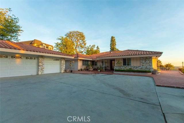 9402 Tierra Blanca Drive, Whittier, CA 90603