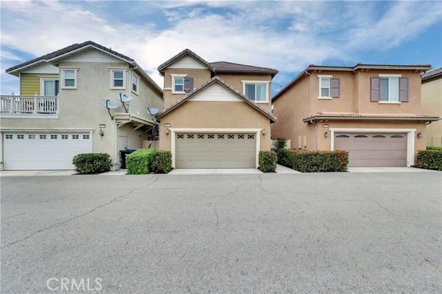 15975 Moonflower Avenue, Chino, CA 91708