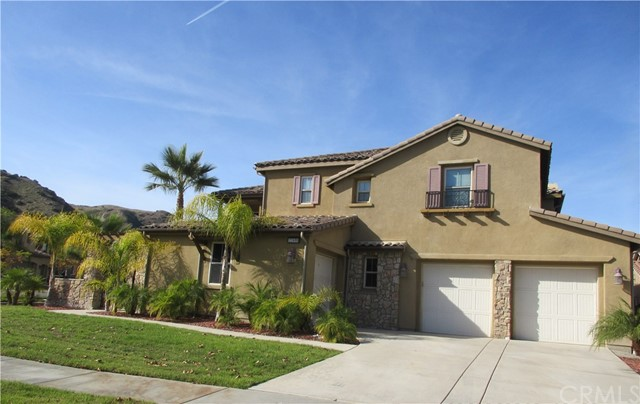 22481  Quiet Bay Drive, Corona, California