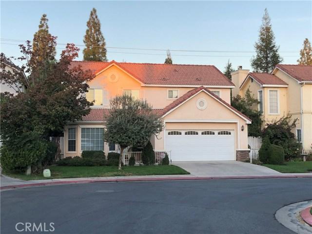 6423 N Leslie Lane, Fresno, CA 93711