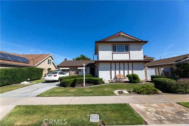 12712 Tunstall Street, Garden Grove, CA 92845