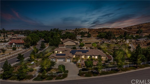 17856 Pony Butte Ct, Lake Mathews, CA 92570 Photo