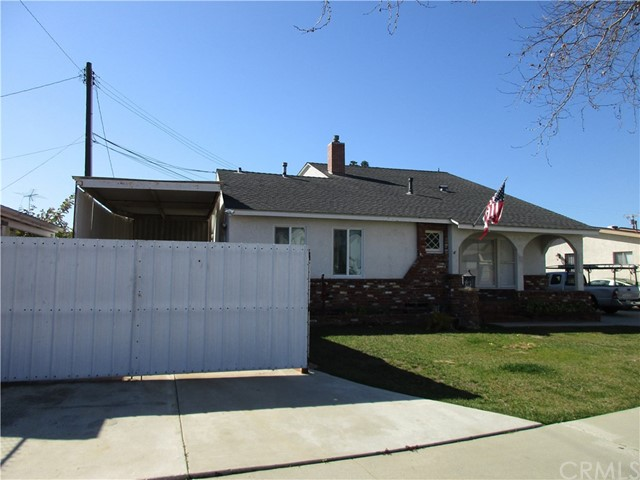 Photo of 19521 Beckworth Avenue, Torrance, CA 90503