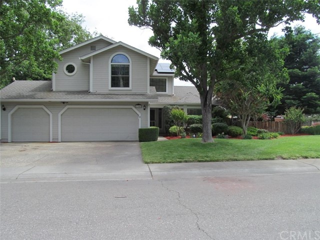 2308 Ritchie Circle, Chico, CA 95926