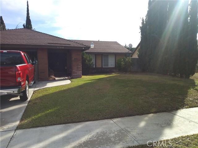 11230 Reliance Drive, Riverside, CA 92505