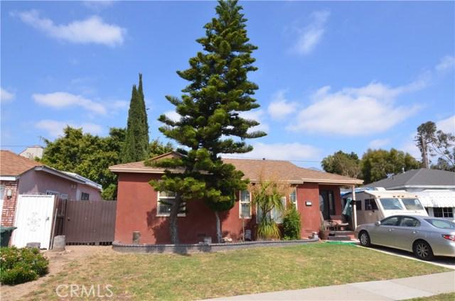 14116 S Northwood Avenue, Compton, CA 90222