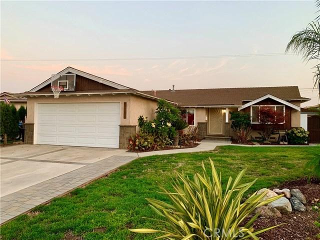 10655 Litchfield Avenue, Stanton, CA 90680