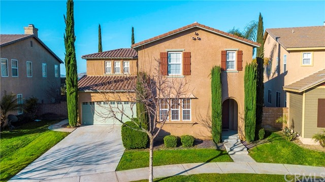 25186 Cliffrose Street, Corona, CA 92883