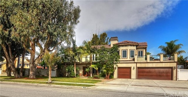 4621  Los Patos Avenue, Huntington Beach, California
