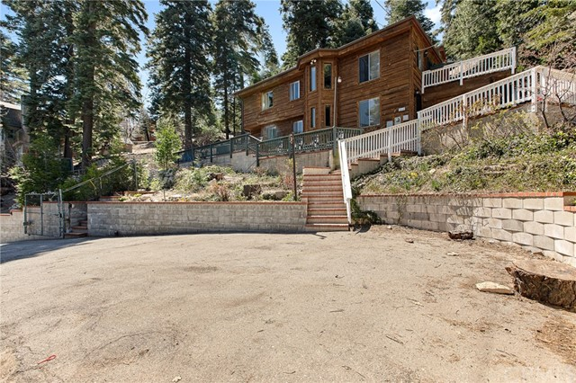 864 Lake View Ln, Twin Peaks, CA 92391 Photo