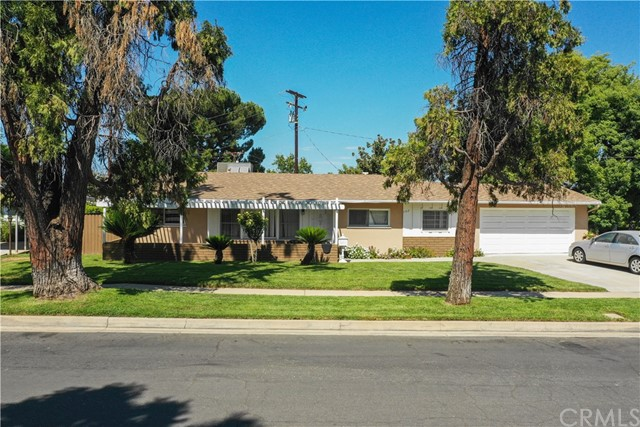 702 S Eureka Street, Redlands, CA 92373