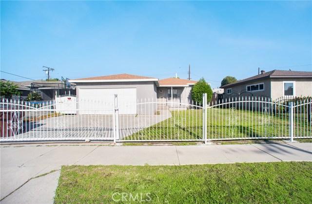 807 W 156th Street, Compton, CA 90220