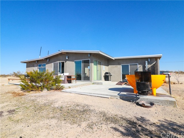 64780 Post Road, Joshua Tree, CA 92252