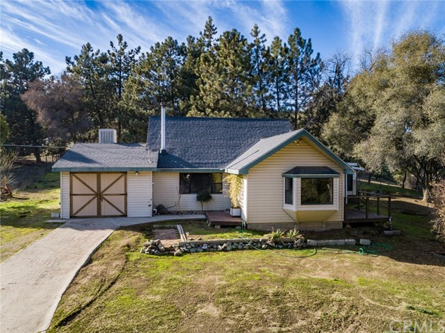 44920 Ahwahnee Acres Road, Ahwahnee, CA 93601