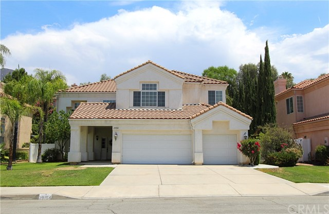 29154 Amberwood Lane, Highland, CA 92346