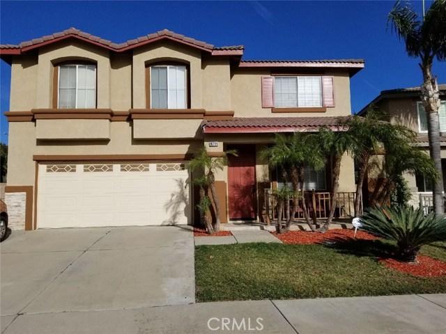 16798 Escalon Drive, Fontana, CA 92336
