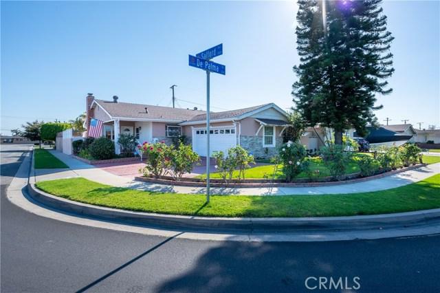 7226 De Palma Street, Downey, California 90241, 3 Bedrooms Bedrooms, ,2 BathroomsBathrooms,Residential,For Sale,De Palma,DW20139945