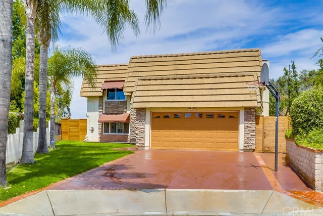 20575  Starshine Road, Walnut in Los Angeles County, CA 91789 Home for Sale