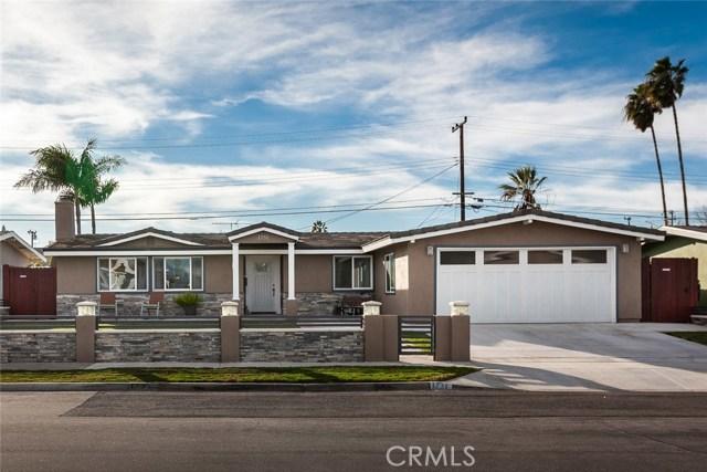1731 Labrador Drive, Costa Mesa, CA 92626