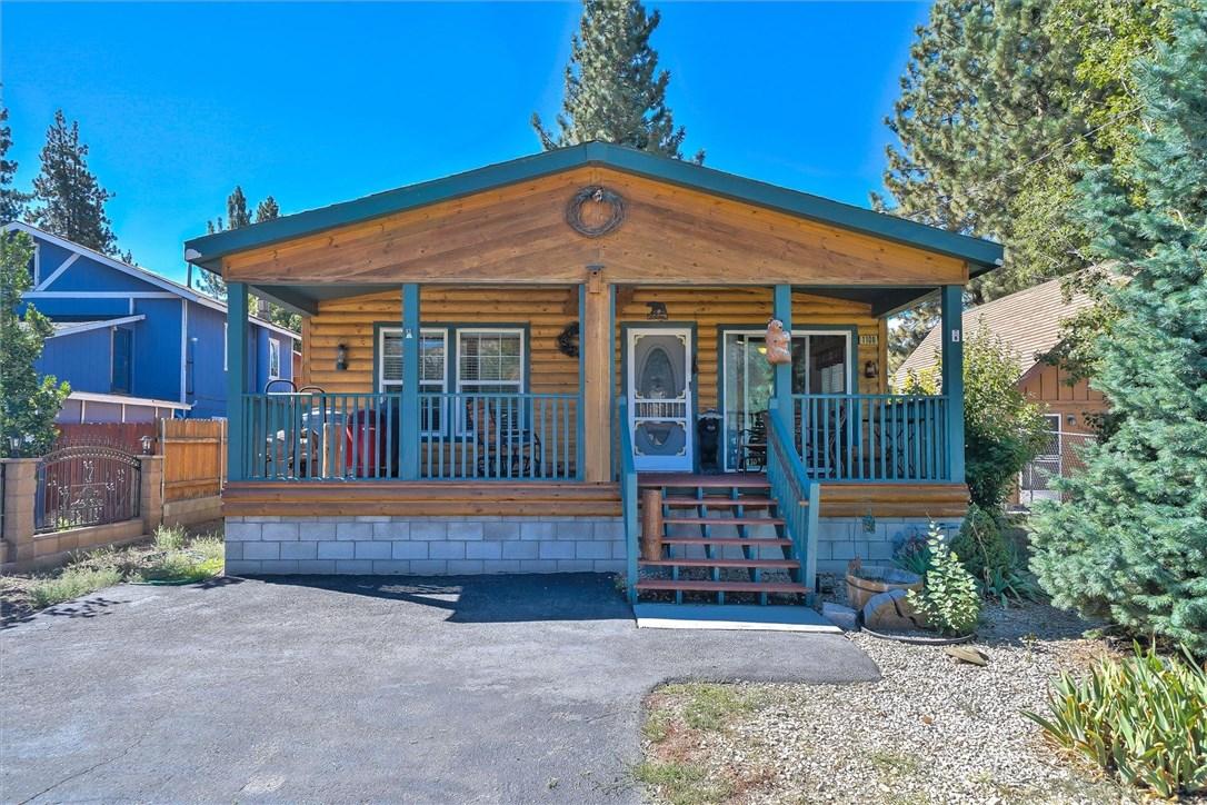 1106 W Country Club Boulevard, Big Bear, CA 92314