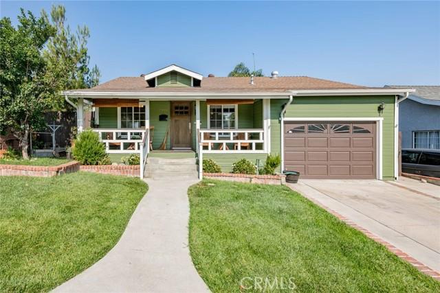 5218 El Rio Avenue, Eagle Rock, CA 90041