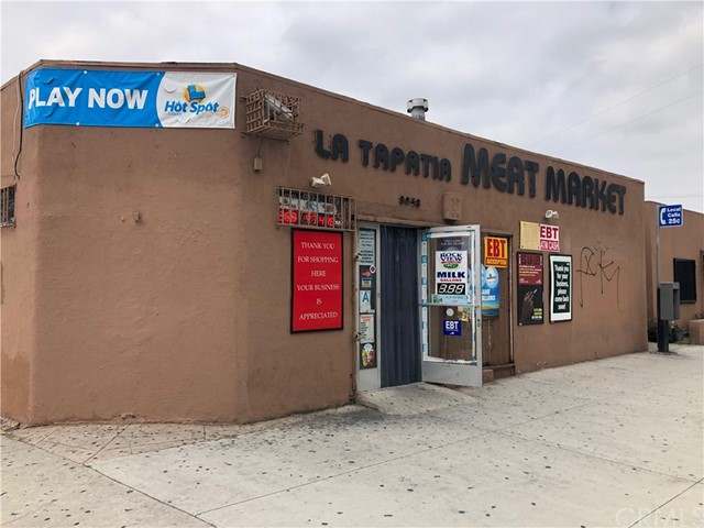 3058 RANDOLPE Street, Huntington Park, CA 90255