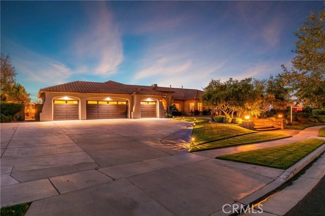 995 Randall Ranch Road, Corona, CA 92881