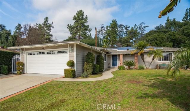 700 S Midhurst Drive, Covina, CA 91724