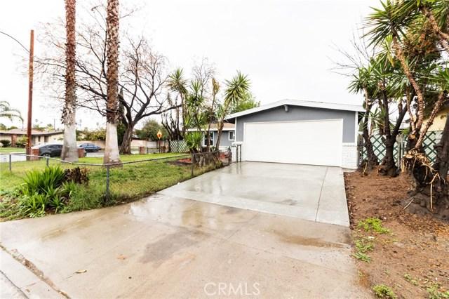 3677 Briarvale Street, Corona, CA 92879