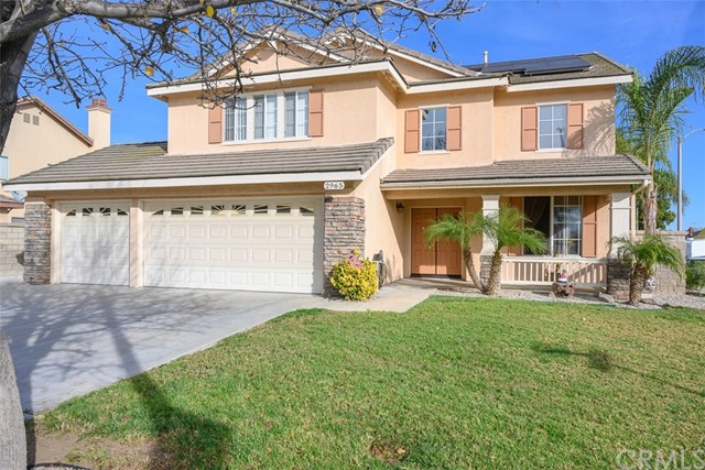 2965 S Goldcrest Place, Ontario, CA 91761