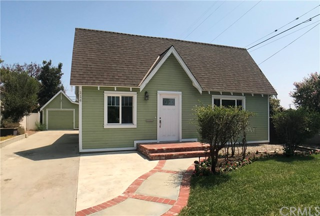 114 Rosemont Boulevard, San Gabriel, CA 91775