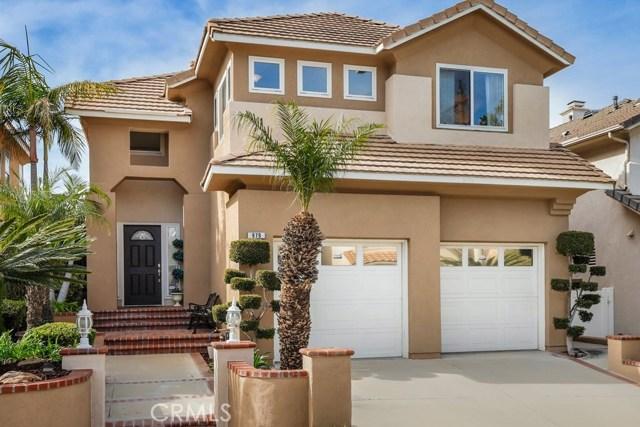 979 S Sedona Lane, Anaheim Hills, CA 92808