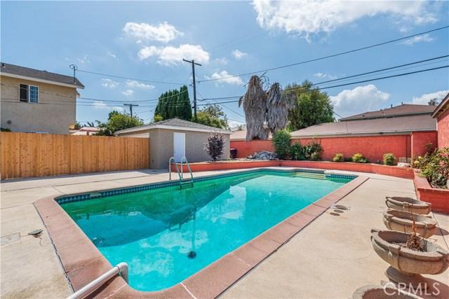 4549 Goldfield Avenue, Long Beach, CA 90807