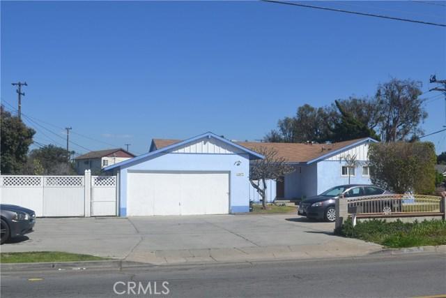 12472 Gilbert Street, Garden Grove, CA 92841