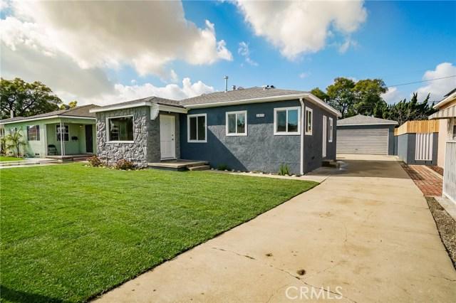 2823 Adriatic Avenue, Long Beach, CA 90810