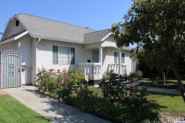 138 S Cedar Street, Glendale, CA 91205