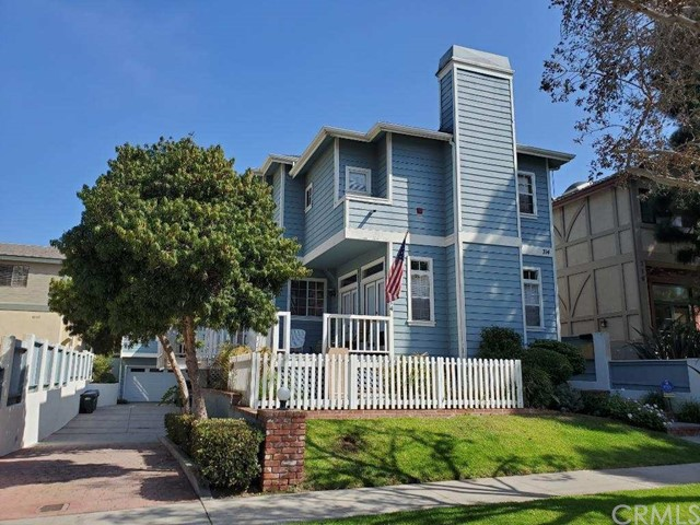 714 S Broadway B, Redondo Beach, CA 90277