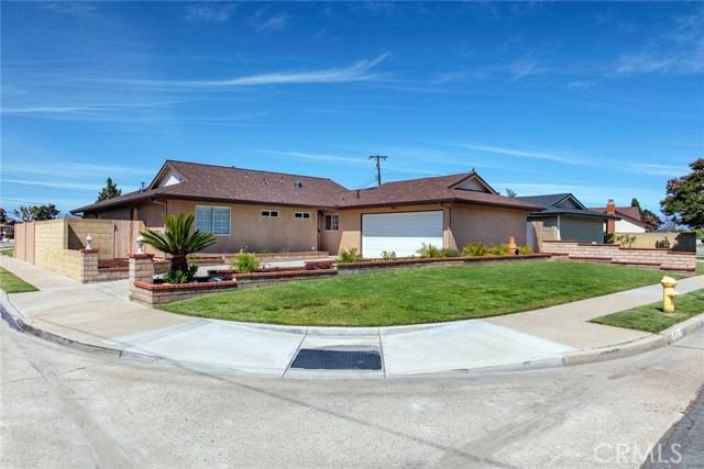 Photo of 6351 Elm Avenue, Cypress, CA 90630