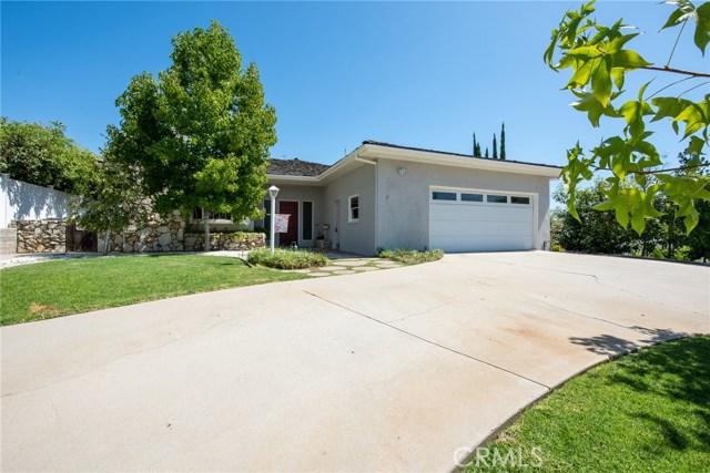 1406 Marelen Drive, Fullerton, CA 92835