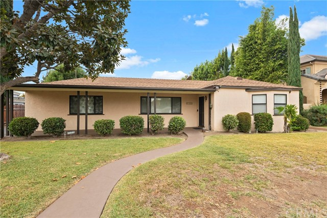 2505 Woodruff Way, Arcadia, CA 91007