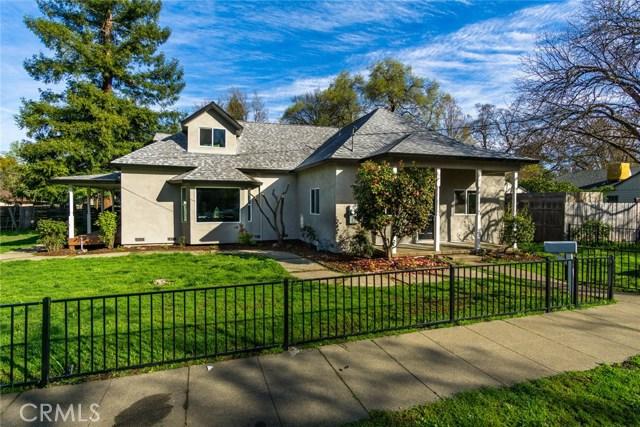 384 E 3rd Avenue, Chico, CA 95926